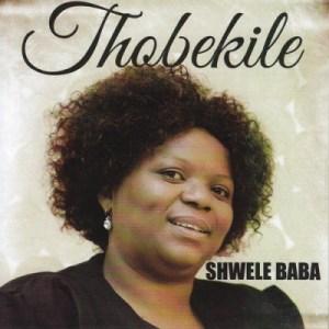 Thobekile - Ikhona Imvana